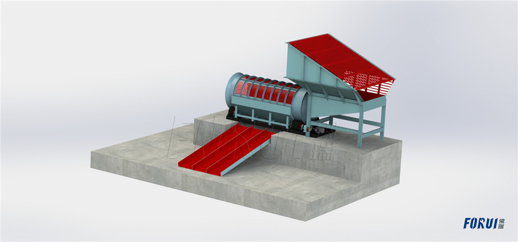 Small Scale Efficient Placer Gold Beneficiation Program