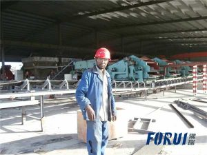 Ferrochrome Slag Recycle Project in Zimbabwe - One of the Largest Projects