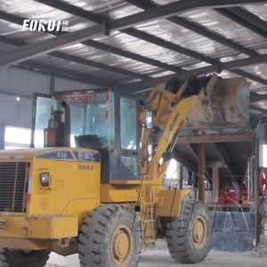 400~600TPD GOLD SULFIDE BENEFICIATION PLANT IN HEBEI