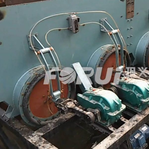 Beneficiation with Mineral Jig