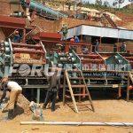Tantalum Niobium Tin Ore Beneficiation Plant in Rwanda