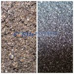 Results of Recovering Silico-manganese Alloy from Silico-manganese Smelting Slag