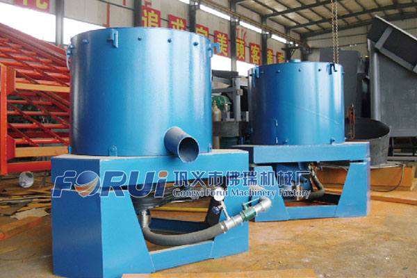 Centrifugal-Concentrator-for-Gold-Ore