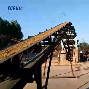 Fluorite Beneficiation Plant