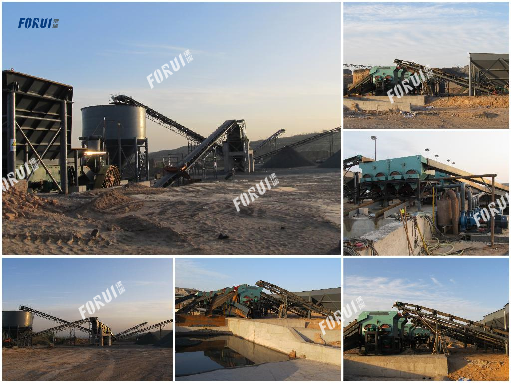 Smelting Slag Processing Projects