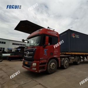 DELIVERING THE BENEFICIATION EQUIPMENT FOR MONGOLIAN CUSTOMERS 0_副本