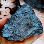 How Much can the Grade of Angolan Manganese Ore be Improved?